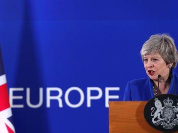 英國獲歐盟延遲脫歐期限至10月31日。