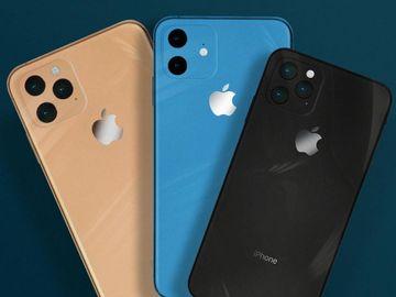 分別是搭載5.8 英寸和 6.5 英寸 OLED 螢幕的高iPhone 11 Pro 及iPhone 11 Pro Max,以及採用 6.1 英寸 LCD 螢幕的「中端」iPhone 11;對應的分別是去年推出的 iPhone XS Max、iPhone XS 以及 iPhone XR