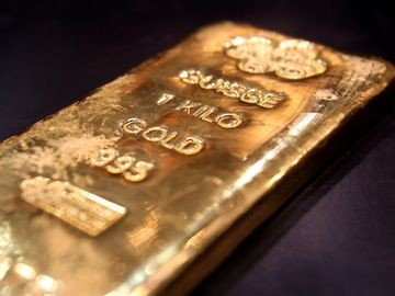 金價 黃金價格