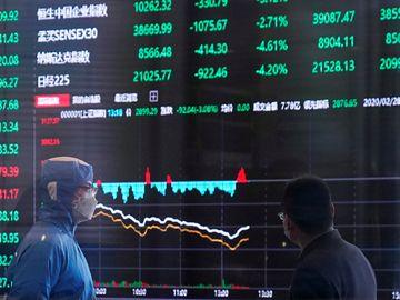 恒指下跌-港股投資-美股反彈-郭思己見-香港財經時報HKBT