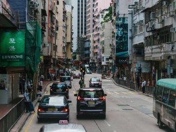 運輸署-泊車月票-特別安排-政府公眾停車場-車位數量-2020收費-香港財經時報HKBT