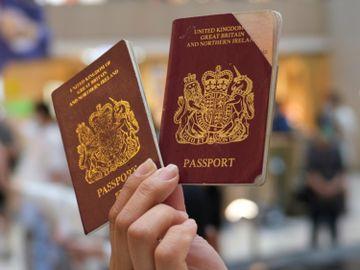 英國修移民條文BNO Visa港人須證與近親有意同住,父母回港工作或失居英權