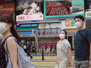 港股收市-港股投資-恒生指數-譚智樂-香港財經時報HKBT