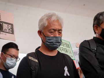 街工, 民主派立法會初選, 陳雲