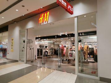 思捷環球 思捷環球裁員 H&M關閉門市 H&M裁員 H&M 新冠肺炎