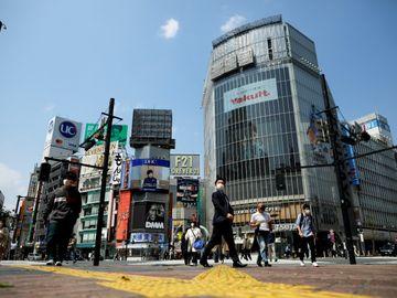 日本, 香港, 金融中心, 港版國安法