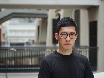 羅冠聰, 香港眾志, 港版國安法