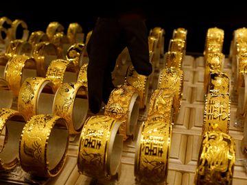 黃金, 金價, 飾金, 黃金價格,