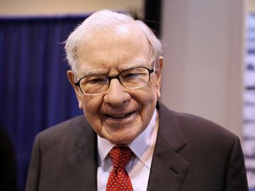 蘋果, Apple, 蘋果公司, 巴菲特, Buffett, 蘋果股價, 巴郡, Berkshire Hathaway, 美國, 香港財經時報HKBT