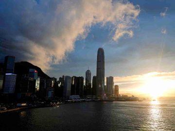港股投資-恒生指數-美股分析-郭思治-香港財經時報HKBT