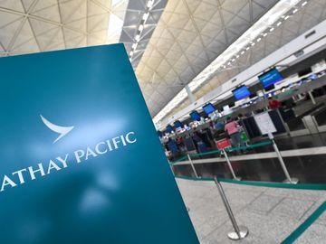 保就業計劃 第4批獲發工資補貼僱主名單 國泰航空