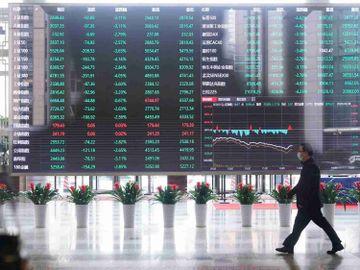 港股收市-港股-美股-恒生指數-譚智樂-香港財經時報HKBT