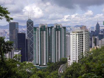 香港已經是很幸福, 趁香港疫情第三波, 掌握買樓入市時機, 汪敦敬, 平民財技