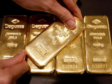 金價, 黃金, 美元, 黃金價格, 飾金, 實物黃金, 避險工具,