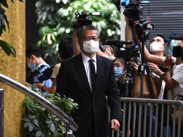 陳茂波, 財政司司長, 香港經濟, 經濟復甦, 零售銷售, 失業率