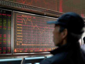 新秀麗-恒指-國債息抽升-美股受壓-鄧聲興