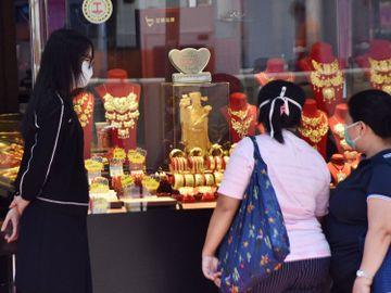 金價, 黃金價格, 山東黃金, 招金礦業, 紫金礦業, 金礦股, 美元, 黃金牛市,
