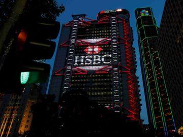 匯控-hsbc-恒指-港股-郭思治-香港財經時報HKBT