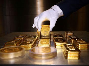 金價-黃金ETF-黃金價格-SPDR金ETF-價值黃金ETF-恒生人幣金ETF-香港財經時報HKBT