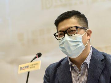鄧炳強, 新冠肺炎