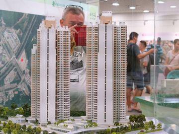 居屋2021, 撻訂, 揀樓, 抽居屋, 單身申請, 香港財經時報HKBT