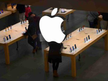蘋果, 美股, 香港財經時報