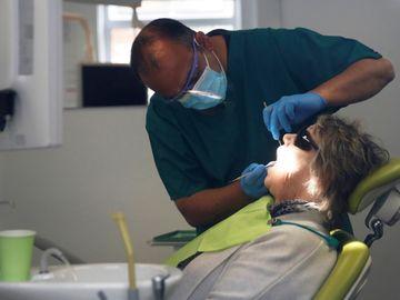 世衛, WHO, 牙科檢查, 牙醫, 視像問診