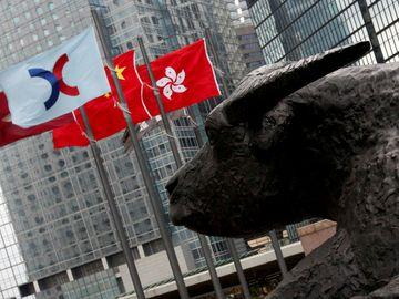 恒生指數, 阿里, 騰訊, 美團, 小米, 投資, 藍籌, 中美, 中概股, 香港, 新經濟,