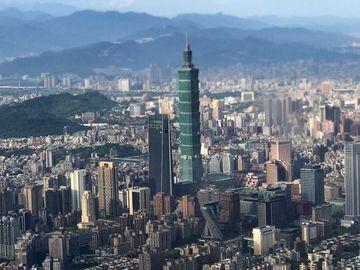 移居台灣, 反修例運動