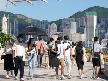 經濟差, 失業, 香港樓市, 換樓, 不等於少了人買得起樓, 汪敦敬, 平民財技