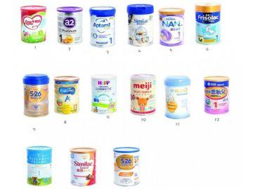 消委會測試, 15款嬰兒配方奶粉, 氯丙二醇, 攝入過量, 損害腎功能, 生殖系統