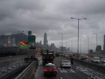 逢打風落雨身體舊患復發, 關節痛, 消化不良都可能是氣象病, 香港財經時報