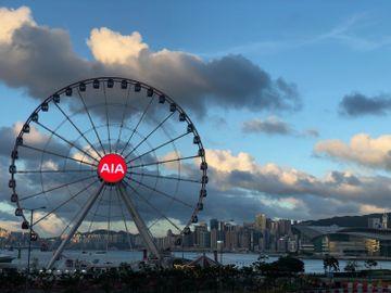 友邦保險, AIA, 保險, 香港, 低撈策略, 香港財經時報HKBT