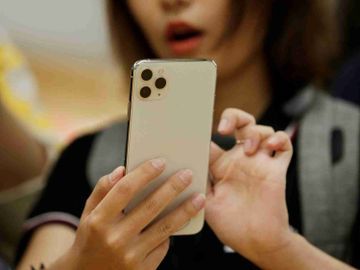 蘋果 以舊換新 二手iPhone 發展中國家