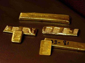 黃金 金價