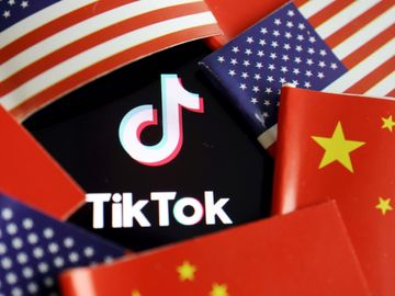 TikTok, 普政府, 香港財經時報