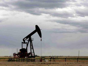 原油, 美國頁岩油, 油價, 香港財經時報HKBT