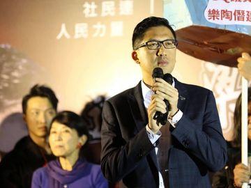 林卓廷, 林卓廷, 香港財經時報HKBT