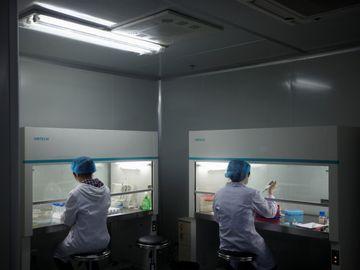 華大基因, 檢測試劑, 假陽性, 香港財經時報HKBT