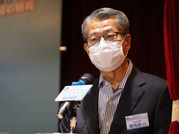 財政赤字, 張建宗, 陳茂波, 司長網誌, 香港財經時報HKBT