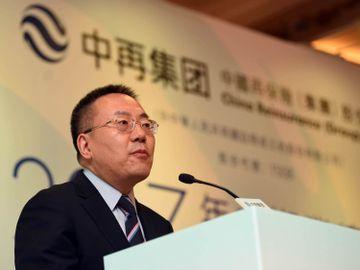 中國再保險, 香港財經時報HKBT