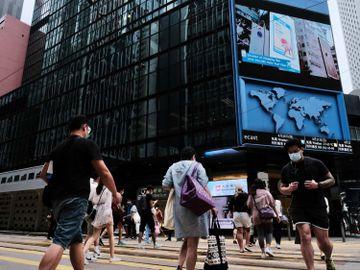 政府統計處, 月入中位數, 失業率, 人工, 香港財經時報HKBT
