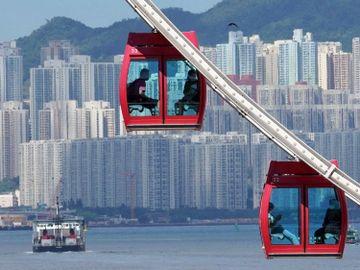 樓市點睇, 香港樓市, 美聯物業, mci, 樓價, 香港財經時報HKBT