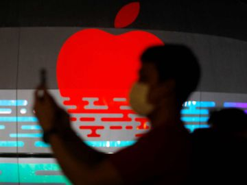 蘋果, 瑞聲科技, 舜宇光學, 香港財經時報HKBT