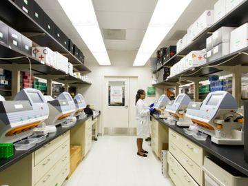確診-耐多藥鮑氏不動桿菌-超級細菌-MRAB-抗藥性-不動桿菌-抗生素-鮑氏不動桿菌-治療