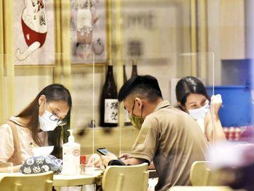 限聚令, 香港財經時報HKBT