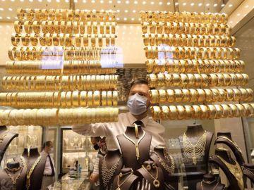 黃金, 金價, 香港財經時報HKBT