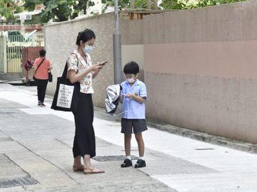 叩門2021-選校排名-小一選校-史丹福-品格教育-選校-收入-香港財經時報HKBT