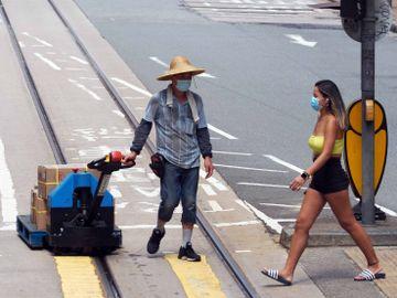 酷熱天氣警告-熱疾病-中暑-熱痙攣-熱昏厥-衛生署-香港財經時報HKBT