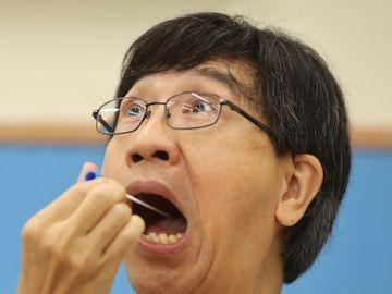 港大鼻噴式新冠疫苗-新冠疫苗-香港財經時報HKBT